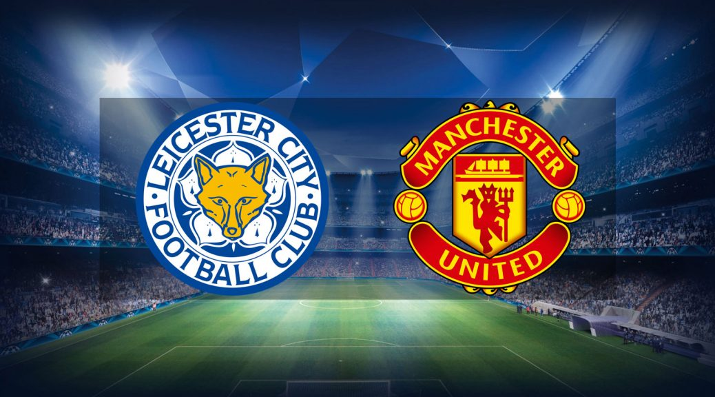 leicester-VS-man-united