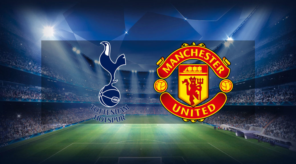 spurs-VS-Man-United