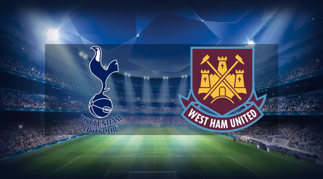 spurs-VS-west-ham
